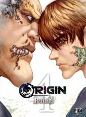 Origin -4- Volume 4