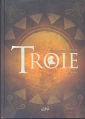 Troie -INT- L'Intégrale