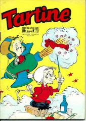 Tartine -175- Le faux Labedaine