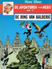 Nero (De Avonturen van) -87- De ring van Balderic