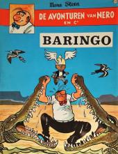 Nero (De Avonturen van) -13- Baringo