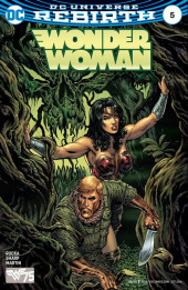Wonder Woman Vol.5 (DC comics - 2016) -5- Issue 5