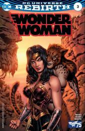 Wonder Woman Vol.5 (DC comics - 2016) -3- Issue 3