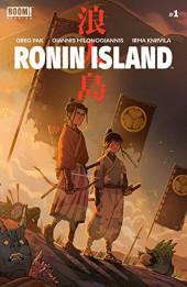 Ronin Island (2019) -1- Issue #1