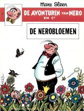 Nero (De Avonturen van) -61- De Nerobloemen