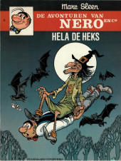 Nero (De Avonturen van) -96- Hela de heks