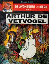 Nero (De Avonturen van) -10- Arthur de vetvogel