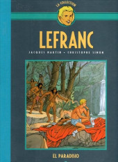 Lefranc - La Collection (Hachette) -15- El paradisio