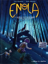 Enola & les animaux extraordinaires -5- Le loup-garou qui faisait d'une pierre deux coups