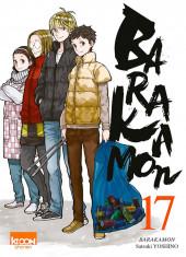 Barakamon -17- Tome 17
