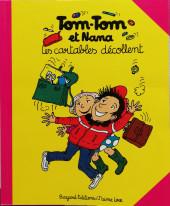 Tom-Tom et Nana -4- Les cartables décollent