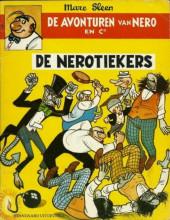 Nero (De Avonturen van) -19- De Nerotiekers