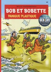 Bob et Bobette -347- Panique plastique