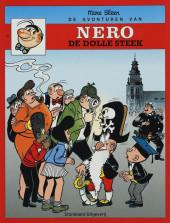 Nero (De Avonturen van) -147- De dolle steek
