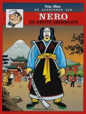 Nero (De Avonturen van) -150- De grote Shimboem
