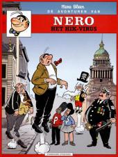 Nero (De Avonturen van) -151- Het hik-virus