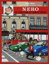 Nero (De Avonturen van) -153- De orde van de Lange Tenen