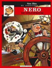 Nero (De Avonturen van) -154- De Gulfstreum