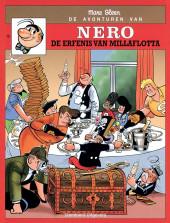 Nero (De Avonturen van) -155- De erfenis van Millaflotta