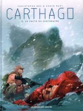 Carthago -9- Le Pacte du centenaire