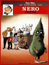 Nero (De Avonturen van) -156- Kweetnie