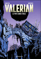 Valérian -3k2017- Le pays sans étoile