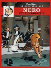 Nero (De Avonturen van) -157- Het Bio-Bao-virus