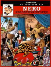 Nero (De Avonturen van) -158- Kroonprins Petoetje