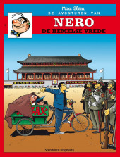 Nero (De Avonturen van) -161- De hemelse vrede
