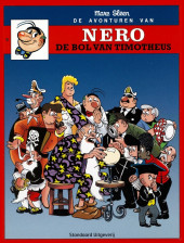 Nero (De Avonturen van) -162- De bol van Timotheus