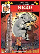 Nero (De Avonturen van) -133- De muurloper