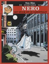 Nero (De Avonturen van) -134- Het spook uit de Zandstraat