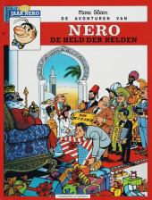 Nero (De Avonturen van) -138- De held der helden