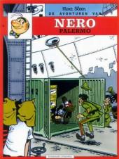 Nero (De Avonturen van) -144- Palermo