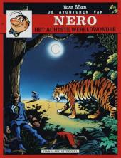 Nero (De Avonturen van) -135- Het achtste wereldwonder