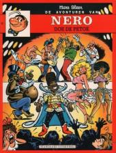 Nero (De Avonturen van) -127- Doe de Petoe