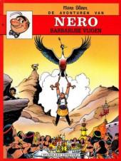 Nero (De Avonturen van) -122- Barbarijse vijgen