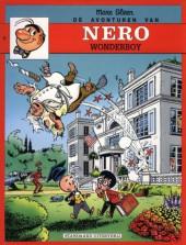 Nero (De Avonturen van) -123- Wonderboy