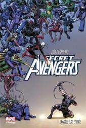 Secret Avengers (Marvel Deluxe) -4- Dans le vide