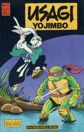 Usagi Yojimbo (1987) -10- No. 10