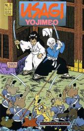 Usagi Yojimbo (1987) -15- No. 15