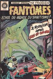 Fantômes - Echos du monde du spiritisme (Éditions Héritage) -7- A notre prochaine rencontre