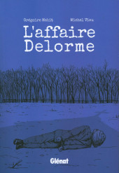 L'affaire Delorme