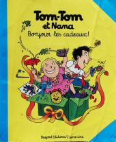 Tom-Tom et Nana -13- Bonjour les cadeaux !