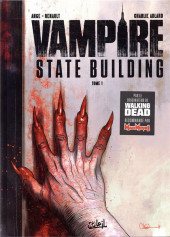 Vampire State Building -1- Tome 1