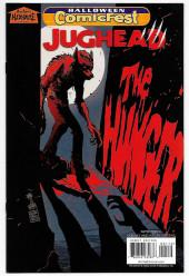 Halloween Comicfest Edition (2018) -1Free- Jughead the Hunger - Halloween Comicfest Edition #1
