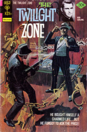 Twilight Zone (The) (Gold Key - 1962) -73- (sans titre)