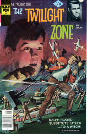 Twilight Zone (The) (Gold Key - 1962) -79- Ralph payed substitute father... to a witch!