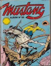 Mustang (Semic) -Rec50- Album n°50 (du n°149 au n°151)