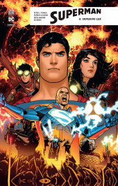 Superman Rebirth -6- Imperus Lex